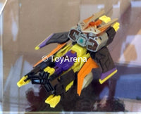 Botcon 2014 Transformers Exclusive Set #2 Pirate Hunter and Pirate Brimstone Action Figures Souvenir Set #2