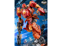 Cang-Toys CT-Chiyou-01 Ferocious Action Figure