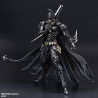 DC Universe Batman Variant Anime Style Play Arts Kai Action Figure