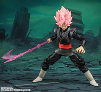 Demoniacal Fit Possessed Horse The Chose Ones (Goku Black) Action Figure 1