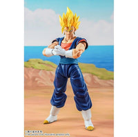 Demoniacal Fit Possessed Horse Ultimate Fighter Vegetto/ Vegito Action Figure 2