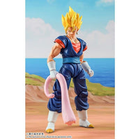 Demoniacal Fit Possessed Horse Ultimate Fighter Vegetto/ Vegito Action Figure 4