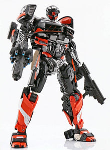 Dx9 K3 La Hire Action Figure