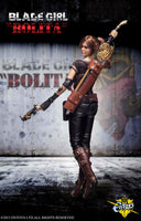 ENTOYS Blade Girl Bolita 1/6 Scale Post-Apocalyptic 12-inch Action Figure