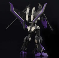 Flame Toys Furai 09 Transformers Skywarp Model Kit 3