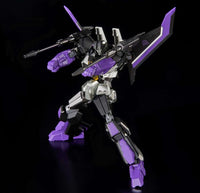 Flame Toys Furai 09 Transformers Skywarp Model Kit 1