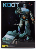 Fans Toys FT-22 Koot Action Figure
