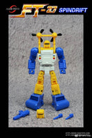 Fans Toys FT-27 Spindrift Action Figure