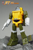 Fans Toys FT-42 Hunk Action Figure 2