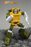 Fans Toys FT-42 Hunk Action Figure 3