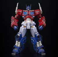 Flame Toys Kuro Kara Kuri 04 Transformers Optimus Prime Model Kit 2