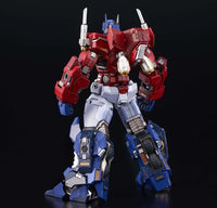 Flame Toys Kuro Kara Kuri 04 Transformers Optimus Prime Model Kit 6