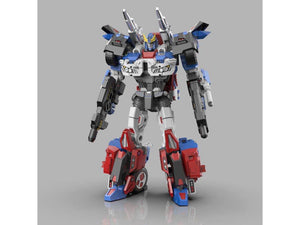 Gcreation GDW-02B Dust Action Figure
