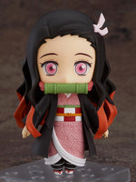 Nendoroid #1194 Nezuko Kamado Demon Slayer Kimetsu No Yaiba 4