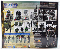 Hot Toys 1/6 Halo High Altitude Low Opening Green Berets Action Figure