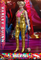 Hot Toys 1/6 DC Comics Harley Quinn Birds of Prey MMS565 Sixth Scale Figure 1