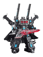 Factory IF-EX14N Nightmare Commander Action Figure 1