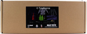 Max Toys 1/4 JK01 Joker Accessories Quarter Scale