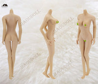 Jiaou Doll 1/6 Seamless Female Body 3.0 Big Bust (Wheaton) Sixth Scale Figure