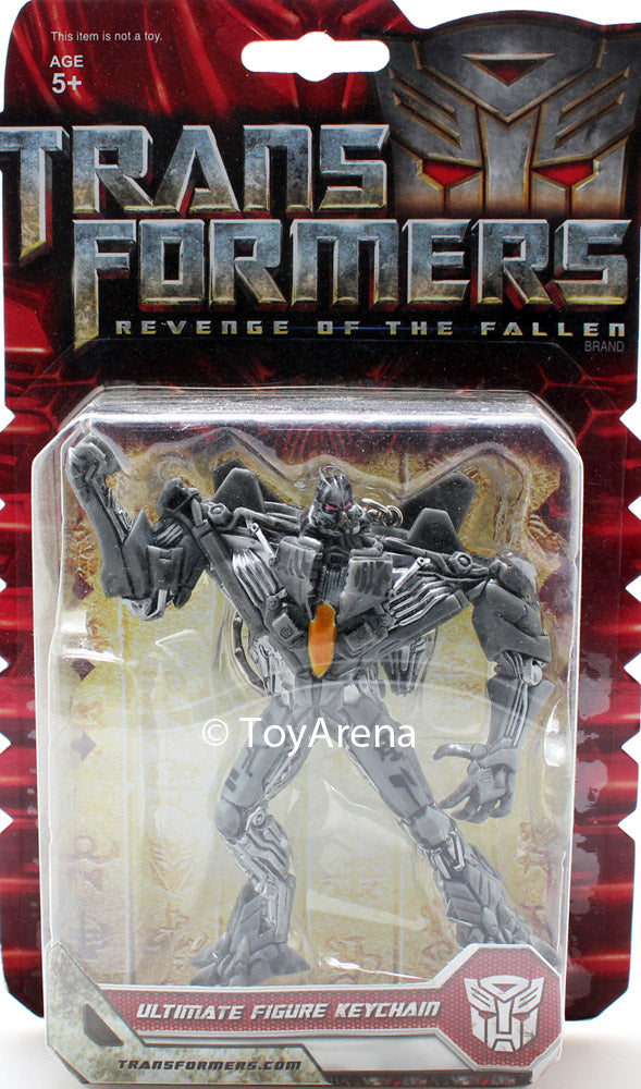 Popbox Ultimate Figure Keychain Transformers 2 Revenge of the Fallen Starscream