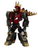 Fansproject Lost Exo Realm LER-07 Pinchar Action Figures