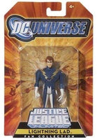 DC Universe Infinite Heroes Crisis Lightning Lad Action Figure 1