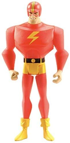 DC Universe Justice League Unlimited Fan The Streak Action Figure 1