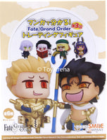 Fate Grand Order Learning with Manga! Episode 3 Trading Figures Box Set of 6