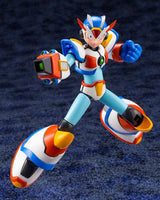 Kotobukiya 1/12 Mega Man X Max Armor Ver. Scale Model Kit 5
