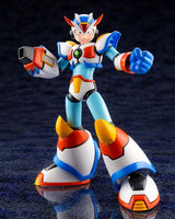 Kotobukiya 1/12 Mega Man X Max Armor Ver. Scale Model Kit 6