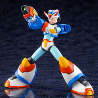 Kotobukiya 1/12 Mega Man X Max Armor Ver. Scale Model Kit 1