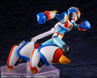 Kotobukiya 1/12 Mega Man X Max Armor Ver. Scale Model Kit 8