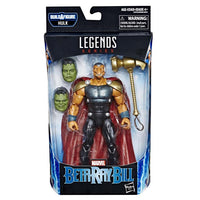 Marvel Legends Avengers: Endgame Wave 4 set of 7 BAF Hulk Action Figures 15