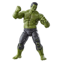 Marvel Legends Avengers: Endgame Wave 4 set of 7 BAF Hulk Action Figures 9