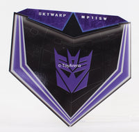 Transformers Masterpiece MP-11SW Skywarp ( COIN ONLY )