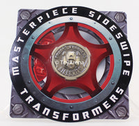 Transformers Masterpiece MP-12 Sideswipe Lambor 1st Production Coin ( COIN ONLY )