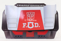 Transformers Masterpiece MP-14+ Red Alert ( COIN ONLY )