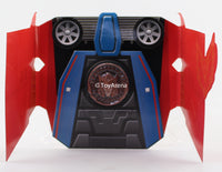 Transformers Masterpiece MP-26 Road Rage Action Figure ( Coin Only )