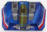 Transformers Masterpiece MP-11T Thundercracker ( COIN ONLY )