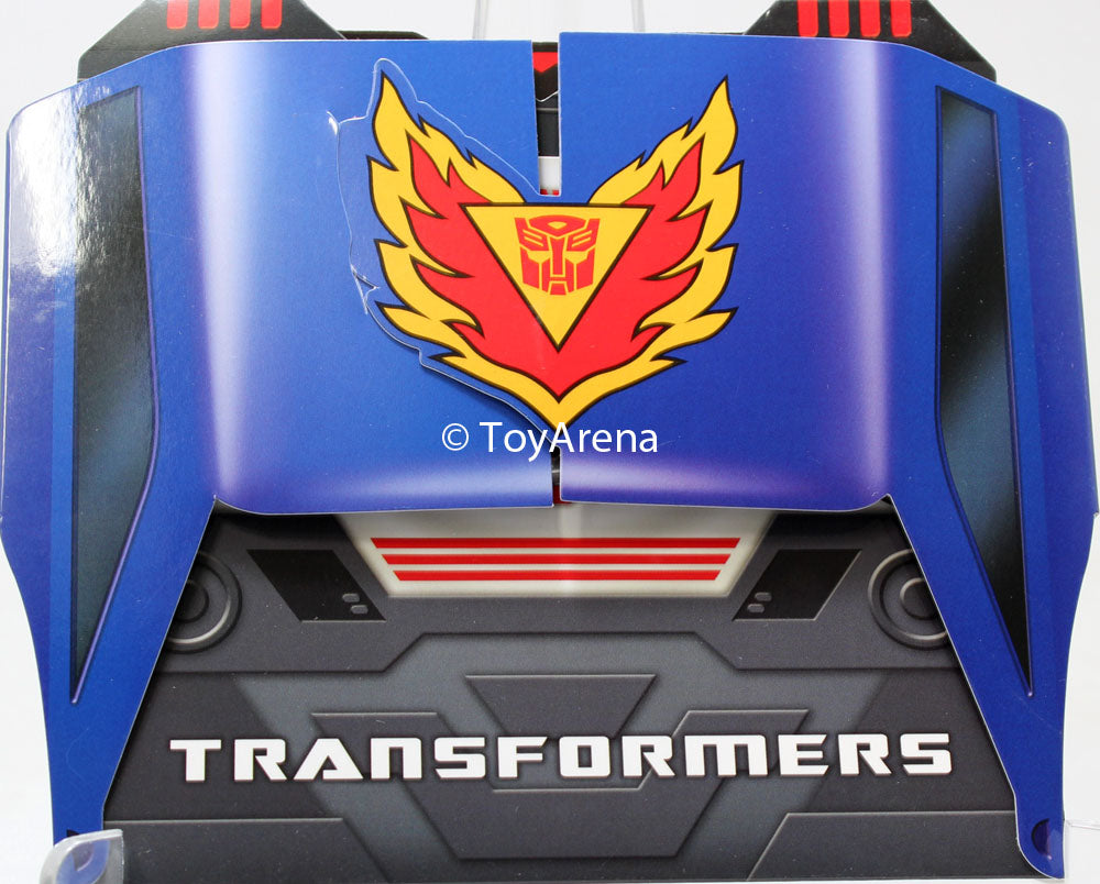 Transformers Masterpiece MP-25 Tracks (Coin Only)