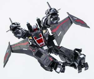 MakeToys MTCD-05SP Buster Stealthwing Action Figure