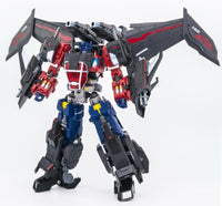 MTCD-01 Striker Manus Sold Separately