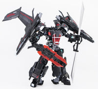 MTCD-01SP Striker Noir Sold Separately
