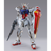 SDCC 2019 Bandai Gundam Metal Build Infinity Strike Gundam Exclusive Action Figure
