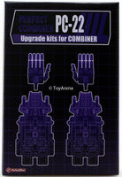 Perfect Effect PC-22 Perfect Combiner Upgrade Kit for Combiner