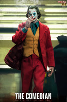 Toys Era 1/6 PE-004 The Comedian Sixth Scale Figure 5