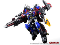 Perfect Effect PE-DX10 Jetpower Revive Action Figure 2