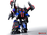 Perfect Effect PE-DX10 Jetpower Revive Action Figure 3