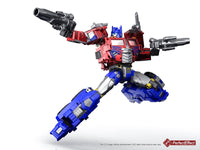 Perfect Effect PE-DX10 Jetpower Revive Action Figure 1