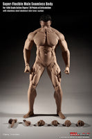 TBLeague Phicen 1/6 Super Flexible Male Seamless Sixth Scale PL2018-M35